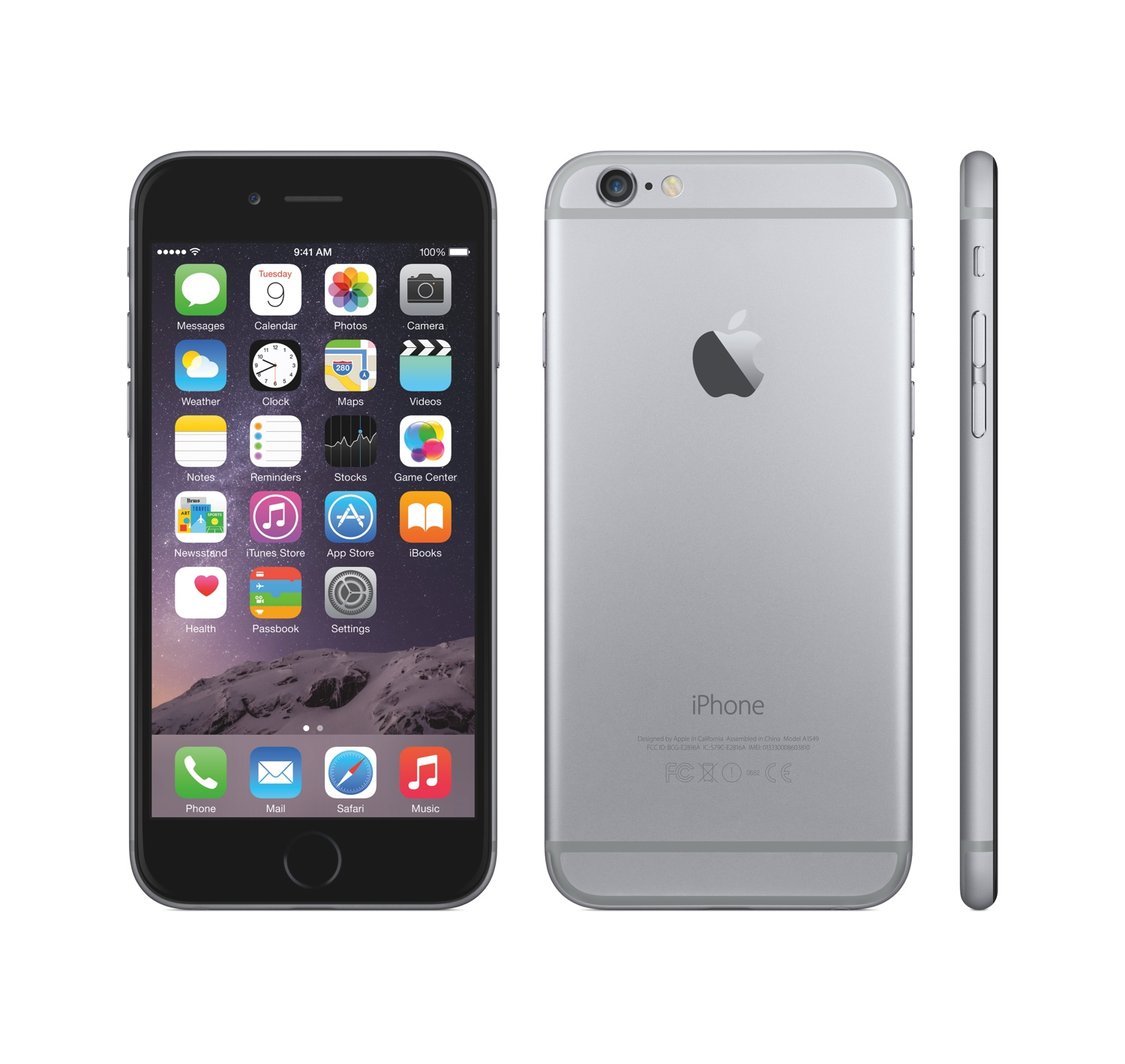 iPhone 6 and iPhone 6 Plus: Our Complete Overview – MacStories