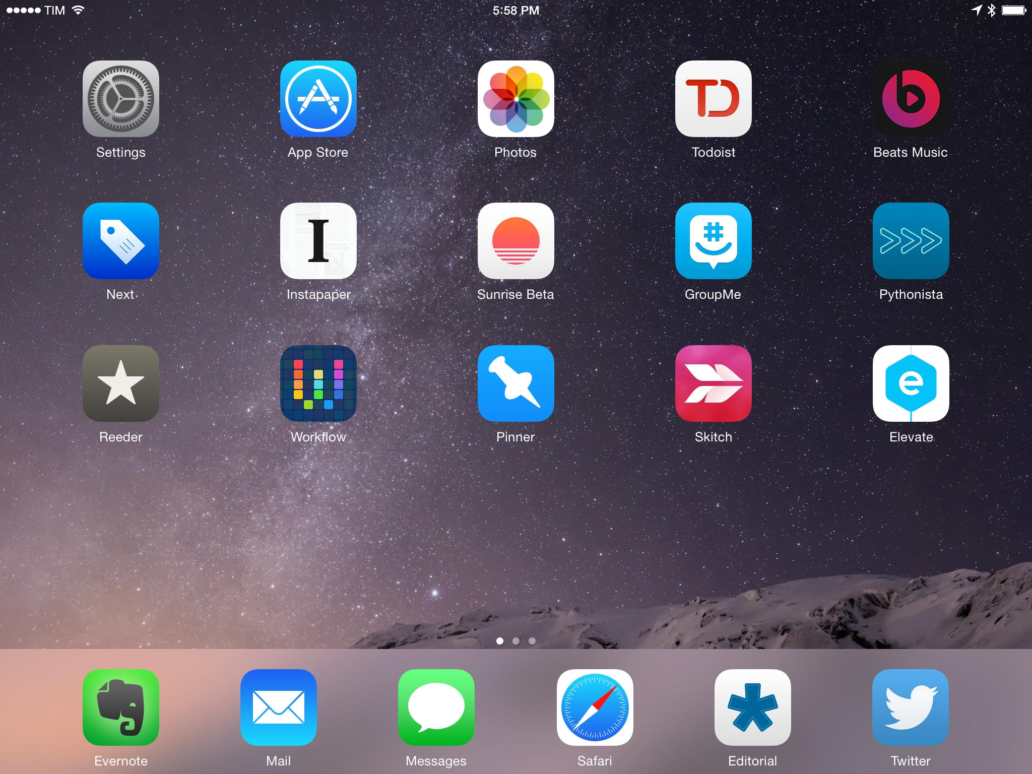 iOS 8 Changed How I Work on My iPhone and iPad – MacStories