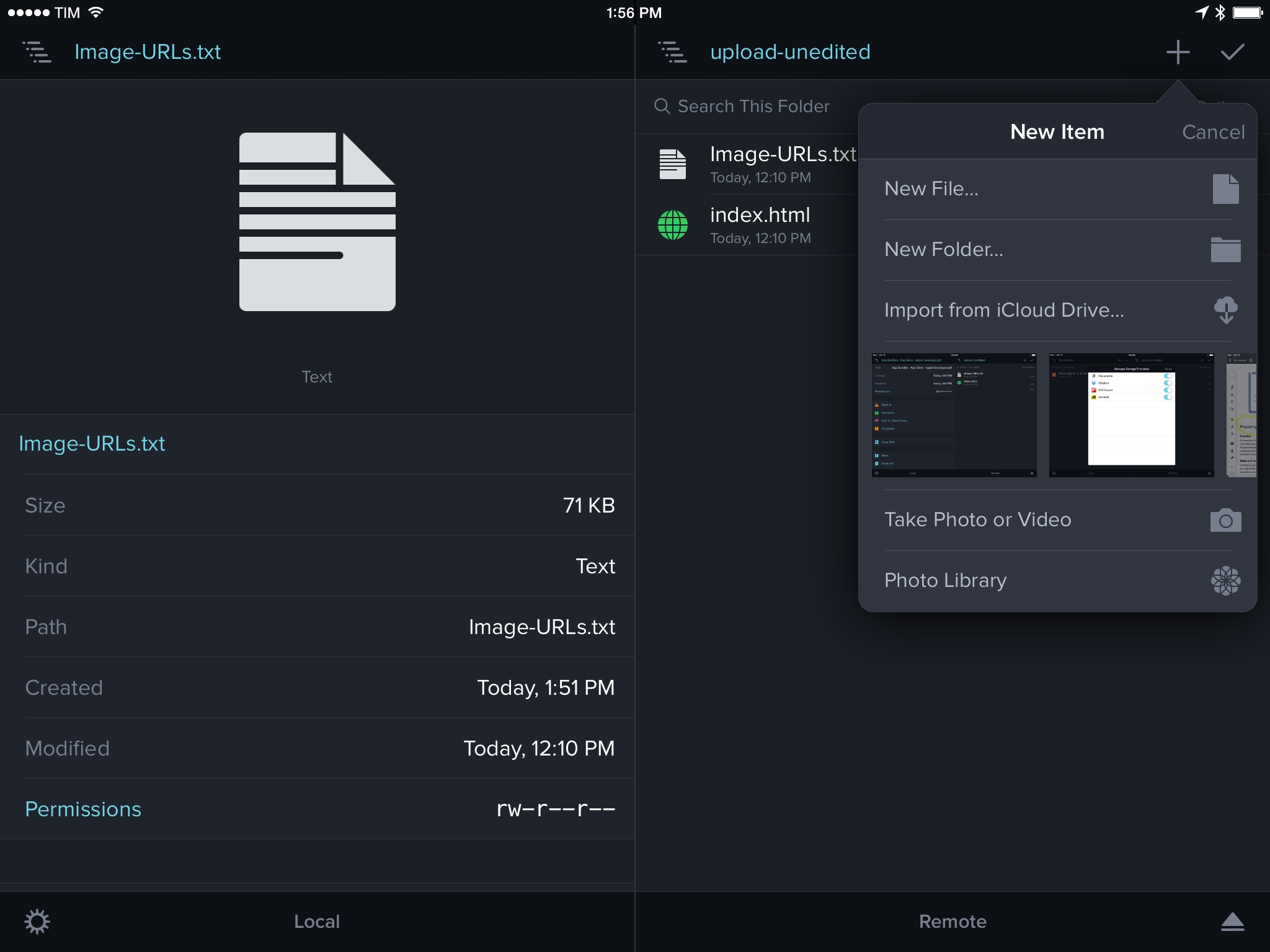 MacStories – iPad