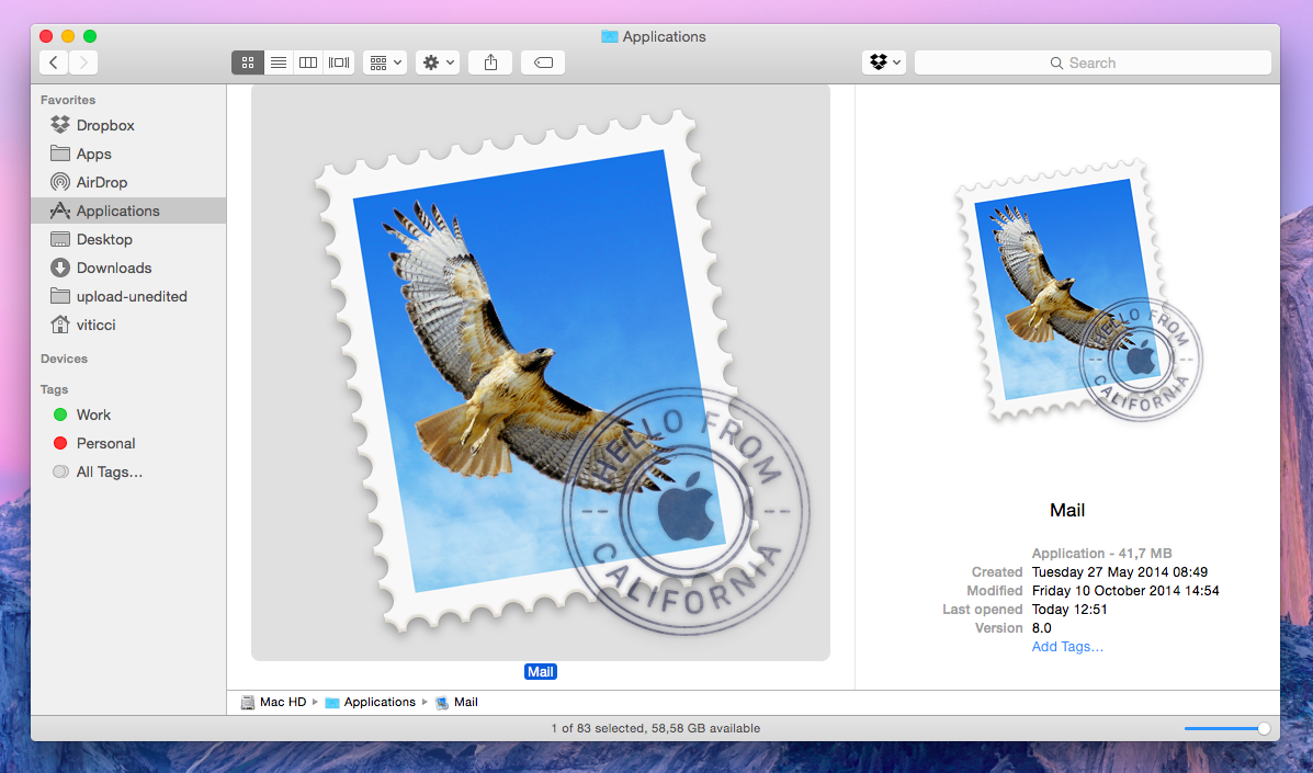 OS X Yosemite: Tips, Tricks, and Details – MacStories